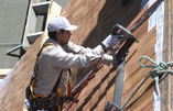 Commercial LEED roof waterproofing & certification—all towns, very good company