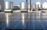 Leading solar power panel roofing service for Fremont through Napa Sonoma.