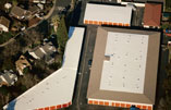 Best available San Jose commercial metal roofing systems, re-roof and retail.