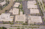 Hayward Berkeley Oakland commercial industrial roof services retail, re-roof.