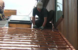 Leading San Francisco Bay Area commercial roofing installation company.