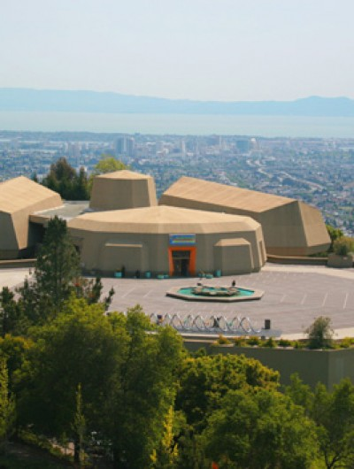 LAWRENCE HALL OF SCIENCE, University of California Berkeley - 55,000 sq ft: Fluid Applied Systems, Gaco Western